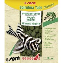 Sera Spirulina tabletta