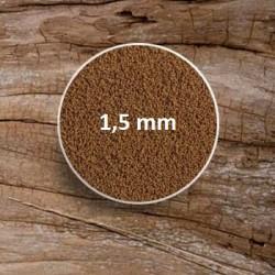 Tenyésztői haltáp (1.5 mm szemcsenagyság)
