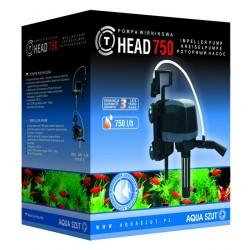 Aqua szut t-head motoros fej 750 l/h