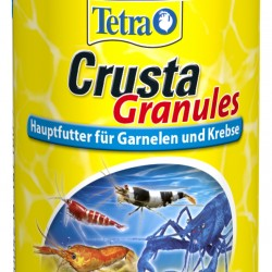 Tetra crusta granules 100ml- garnéla és rák eleség