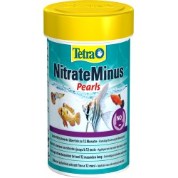 Tetra Nitrate Minus Pearls nitrátszint csökkentő készítmény  100ml