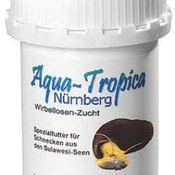 Csigatáp-Aqua-Tropica  Tylomelania-vital snail food- 35g