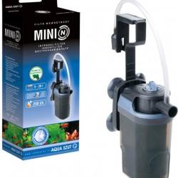 Aqua szut mini belső szűrő 50-250l/h