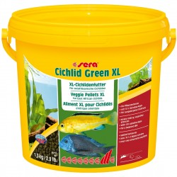 Sera Cichlid Green XL 250ml