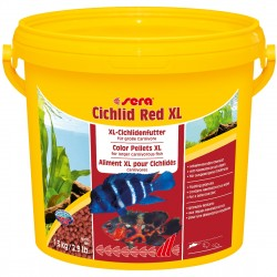 Sera Cichlid Red XL 250ml
