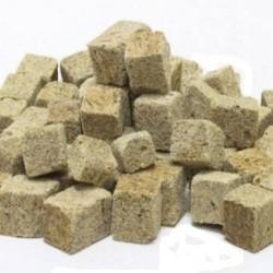 Liofilizált kockázott tubifex 500 ml / 50 g