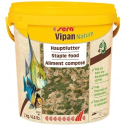 Sera vipan nature 1000ml
