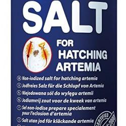 Tropical Salt for hatching artemia (Speciális só artemia lárva keltetéshez) 250 ml