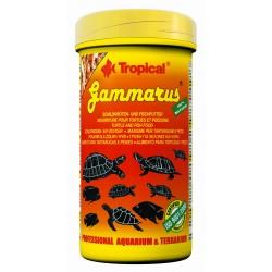 Tropical gammarus (szárított gammarus rákok) 100ml