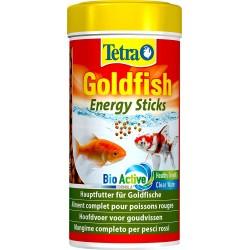 Tetra goldfish energy sticks 100ml- szemcsés haltáp aranyhalaknak