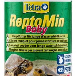 Tetra Reptomin Baby- stick táplálék fiatal teknösőknek 100ml