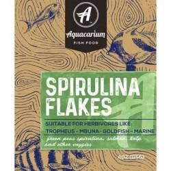 Haltáp-Spirulina lemezes haltáp 1000ml