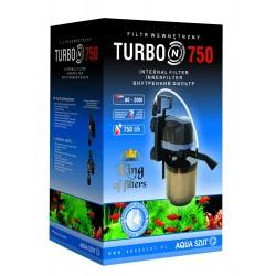 Aqua szut turbo belső szűrő 750 l/h