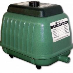 Légpumpa LP-100 Nagy teljesítményű Resun  (100 W 8400L/H)