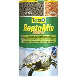 Tetra ReptoMin Menü 250ml- 3 eledel 1-ben