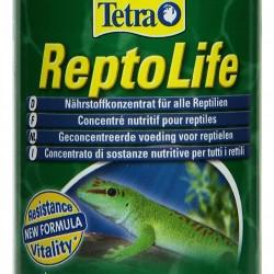 Tetra Repto Life vitaminpor hüllök számára 100ml