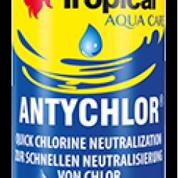 Tropical ANTHI-CHLOR 100ml (Azonnali klór eltávolítás!)