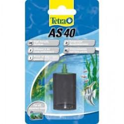 Tetra As 40 porlsztókő - 4cm