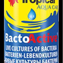 TROPICAL BACTO ACTIVE (ÉLŐ BAKTÉRIUMOK A TŐKÉLETES SZŰRÉSÉRT) 100ML