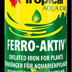 Tropical Ferro-aktív (nővénytáp + vas) 50ml