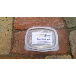 Napon szárított apróhal (250 ml -- Kb 30 db, 6-7 cm )