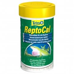 Tetra ReptoCal vitamintáplálék por formájában 100ml