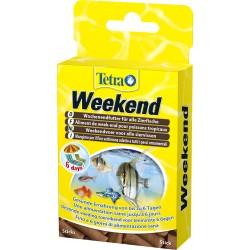 Tetra Weekend  20 sticks 6days- 6 napig ehető eleségrudak