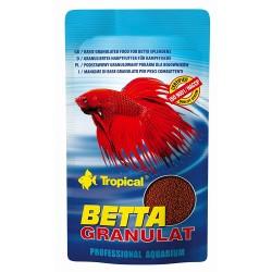 Tropical Betta Granulat 10g