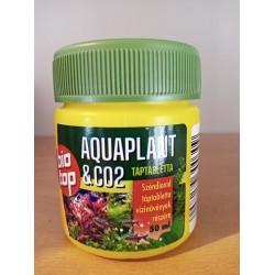 Széndioxid tabletta növények számára - Aquaplant & CO2 tabletta -50ml