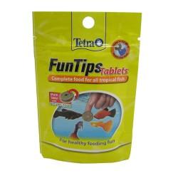 Tetra Fun Tips Tabletták 20 tabs