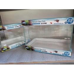 Akvárium 20 L Nano- Ista Diamant Glass