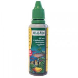 Algagátló- zöld , barna és kék algák írtására- Neptun termék-40ml/200 L vízhez