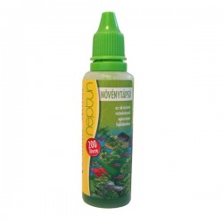 Növénytápsó- akváriumi növények egészséges fejlődéséhez- neptun termék 40ml/ 200 L