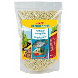 Sera Cichlid Stick 250 ml (utántöltő csomag)