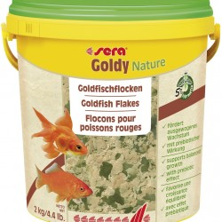 Sera goldy nature 1000ml
