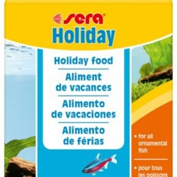 Sera Holiday 24g  (10 tabletta)