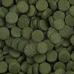 Sera Spirulina tabletta  100ml