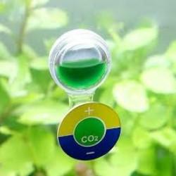 CO2 jelző szett (ISTA)
