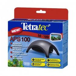Tetratec APS 100 légpumpa- Zajcsökkentése kiváló