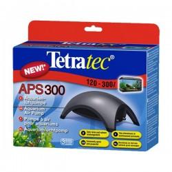 Tetratec APS 300 légpumpa- Zajcsökkentése kiváló