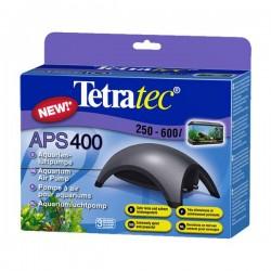 Tetratec APS 400 légpumpa- Zajcsökkentése kiváló