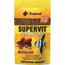 Tropical SUPERVIT GRANULAT 10g